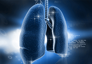 treatment for lung cancer at thoracic group